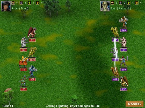 play strategy online