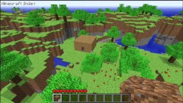 Screenshots in minecraft mac how to view your minecraft about screenshots in minecraft mac ccuart Gallery