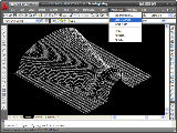 Point Cloud for AutoCAD