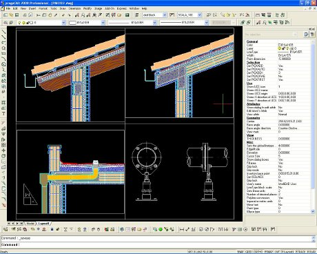 Autocad 2009 software