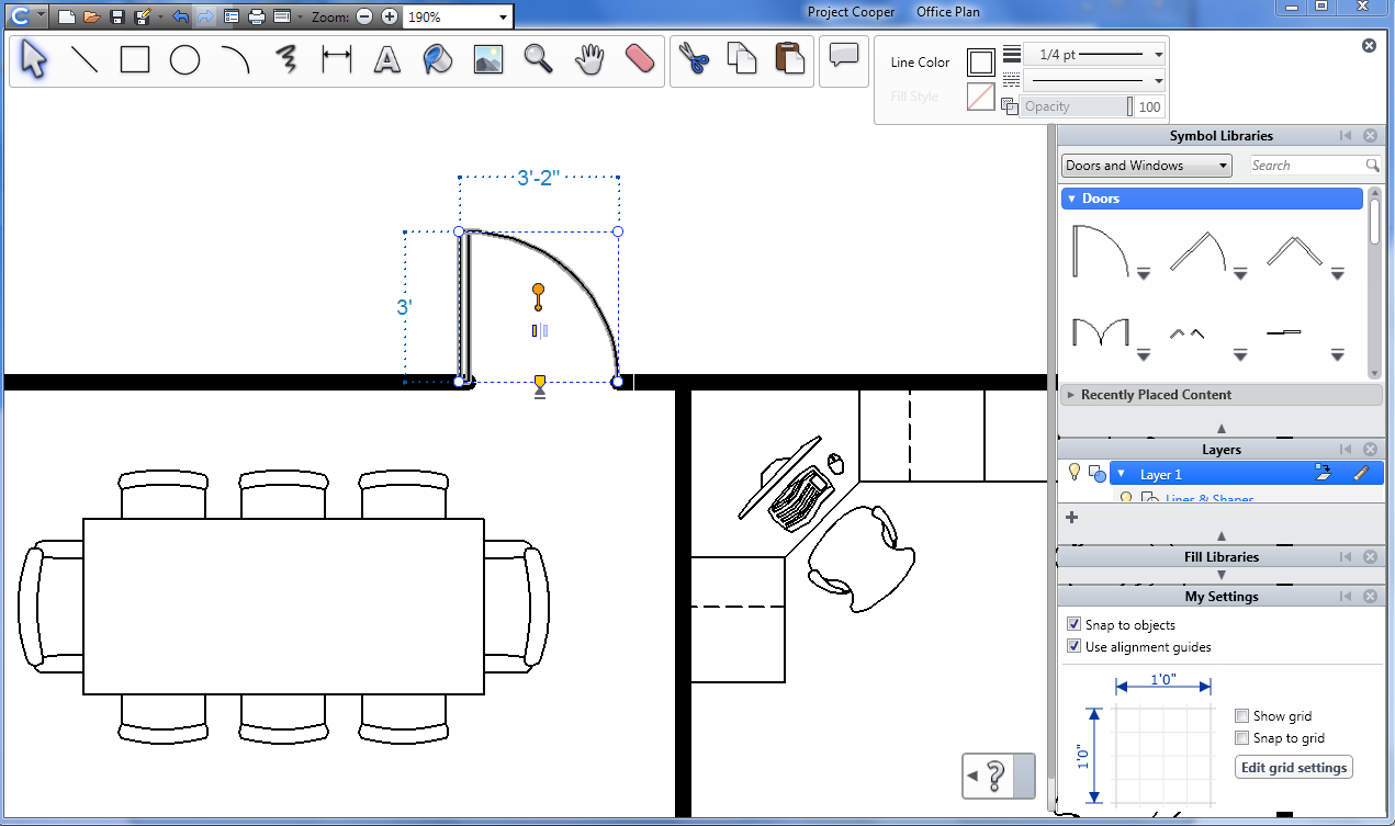 Project cooper for windows 2009 freeware download Sketch software for windows