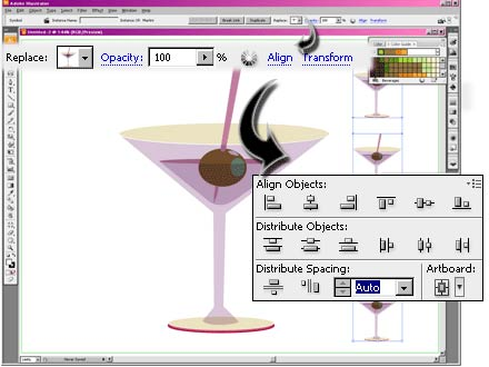 Adobe Illustrator CS4 2010 Screenshots