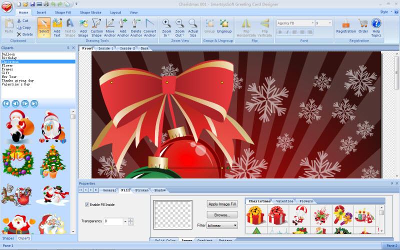 Smartsyssoft Greeting Card Designer 2 5 Free Download