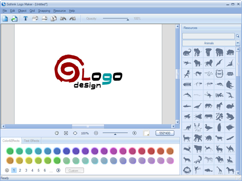Sothink Logo Maker 2010 Free Download and Software Reviews