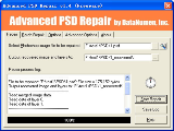 Advanced PSD Repair