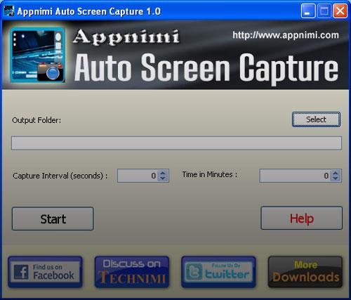 софт для автоматического снятия скриншотов своему виду