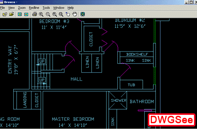 Acad Dwg Viewer Pro For Autocad2010 Screenshots