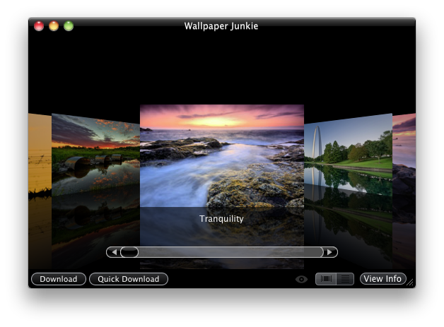 wallpaper downloads for mac. Wallpaper Junkie for mac 2.11 Freeware Download and Software Reviews