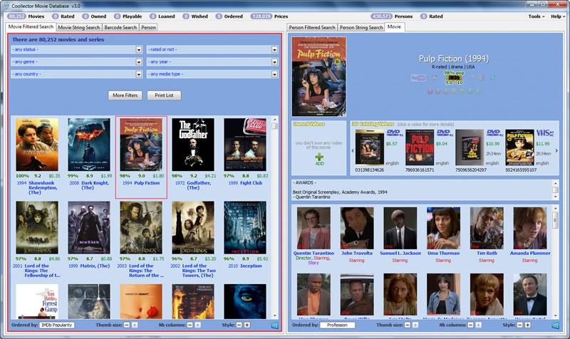 Porn Movies Data Base 30