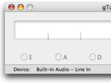 gTuner for Mac