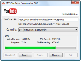 MCS YouTube Downloader