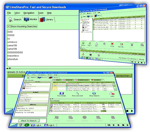 Download File Sharing software and apps for Mac. Download apps like qBittorrent for Mac, uTorrent for Mac, MacUpdater...
