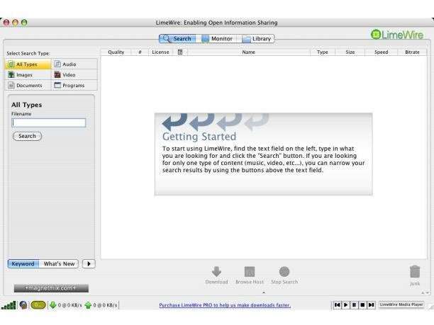 Free Music downloads limewire For Mac