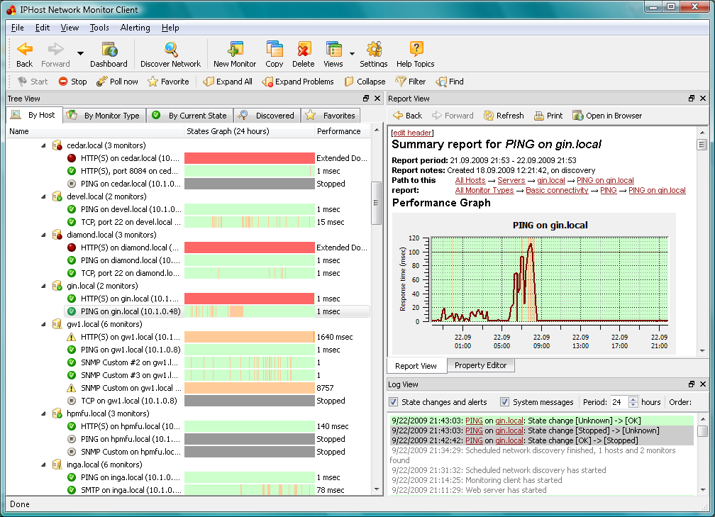 26 Best Network Monitoring Tools and Software of 2019