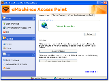 eMachines Access Point