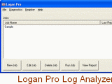 Logan Pro Log Analyzer