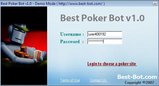Polaris poker bot download chuck norris poker colombia