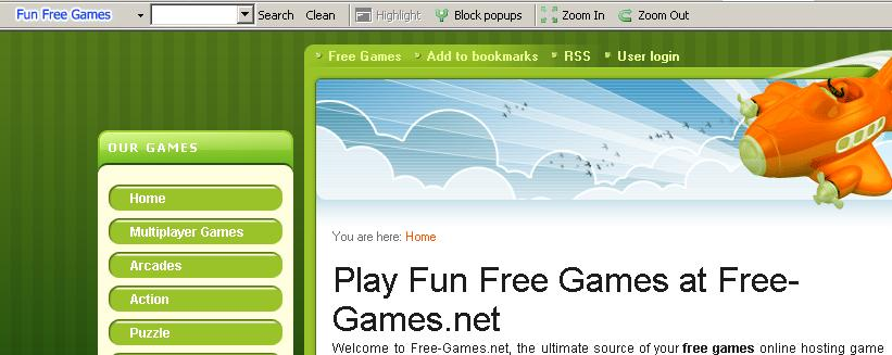fun and free games to download