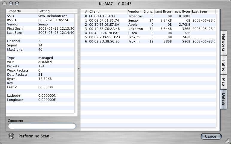kismac 0.2a gratuit