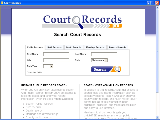 Maryland Court Records