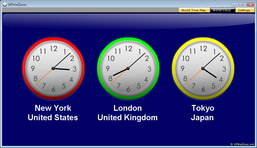 World time map for windows 10 free download world time map for windows full size screenshot gumiabroncs Image collections