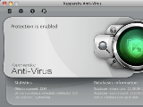 Kaspersky Anti-Virus for Mac