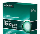 Kaspersky Enterprise Space Security