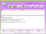 Email Spy Monitor 2009