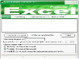 Excel Document Protector