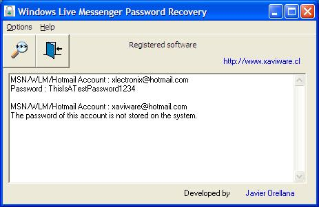 Hack Windows Live Messenger Password - Download Free Apps ...