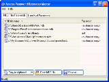 Access Password Recovery Master