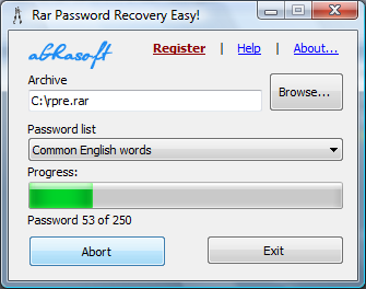 magic pdf password recovery key