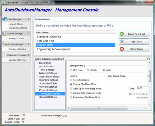 pc auto shutdown software free download full version