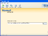 Kernel OST to PST Conversion Software