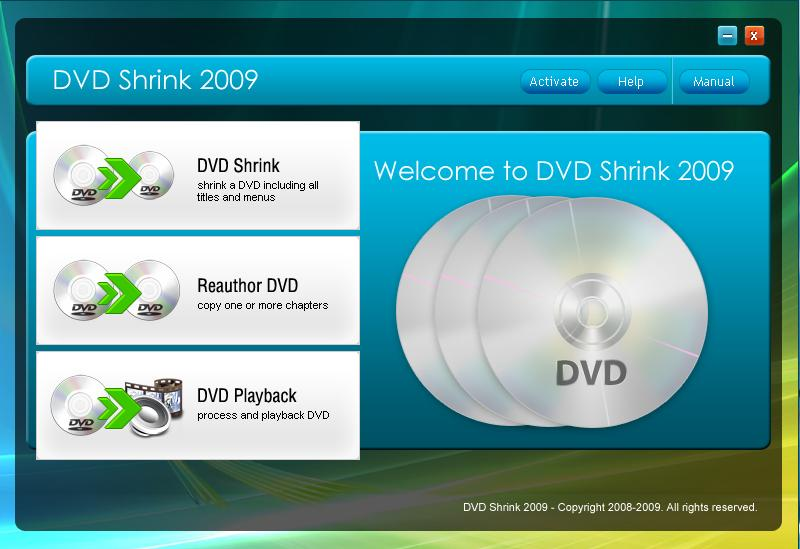 dvd shrink 4.1