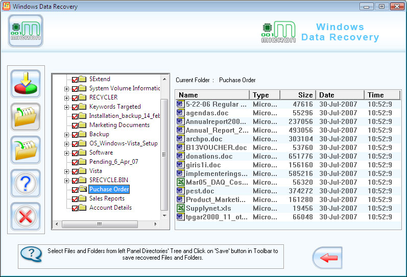 Free Download Easy Recovery Software to Recover Lost Files/Data - EaseUS