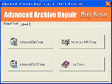 Advanced Archive Repair