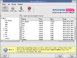 Data Recovery on Linux