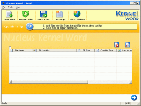 Kernel Word - Repair Corrupted Word Documents