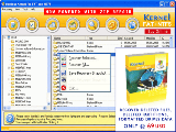 Nucleus Kernel FAT- Data Recovery Software