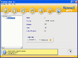 Nucleus Kernel NTFS Data Recovery Software