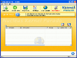 Nucleus Kernel Paradox Database Repair