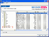 Recover Data for Linux