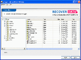Recover Data Novell NSS Data Recovery
