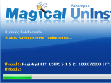 Ashampoo Magical UnInstall