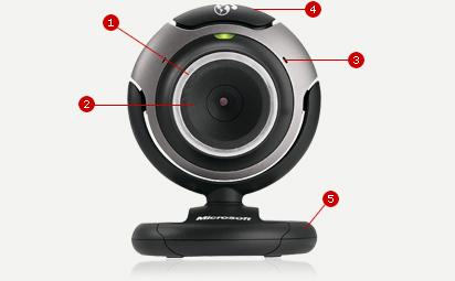 web-камера microsoft lifecam vx-3000 win драйвер скачать