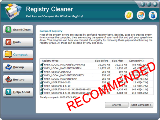 AthTek RegistryCleaner