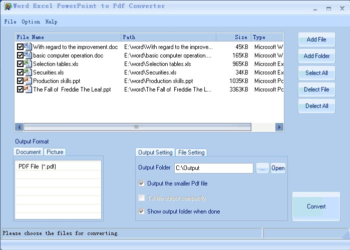 ppt to pdf converter free download full version