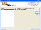 RSS Wizard