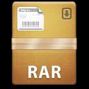 как открыть rar на mac - фото 3
